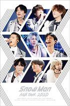 Snow Man ASIA TOUR 2D. 2D. (Normal Edition) (Japan Version)