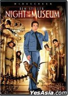 Night At The Museum (2006) (DVD) (Widescreen) (US Version)