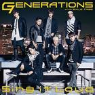 Sing it Loud  (SINGLE+DVD) (Japan Version)