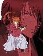 Rurouni Kenshin - Shin Kyoto-Hen (Part 1) (Blu-ray) (Japan Version)