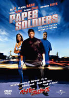 PAPER SOLDIERS (Japan Version)