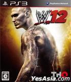 WWE '12 (日本版)