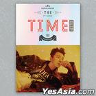 Super Junior Vol. 9 - Time_Slip (Dong Hae Cover)