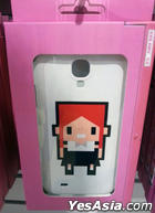 SMTOWN Pop-up Store - f(x) Galaxy S4 Case (Krystal Character)
