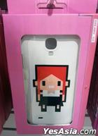 SMTOWN Pop-up Store - f(x) Galaxy S4 Case (Krystal Character)