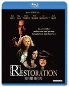 Restoration  (Blu-ray)(Japan Version)