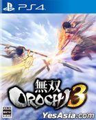无双OROCHI 3 (普通版) (日本版)