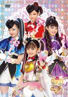 Secret x Heroine Phantomirage! DVD Box vol.4 (Japan Version)