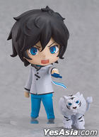 Nendoroid : DEVIL SURVIVOR 2 THE ANIMATION Kuze Hibiki