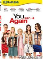 You Again (DVD) (Easy-DVD Edition) (Hong Kong Version)