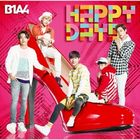 HAPPY DAYS [Type B](SINGLE+DVD) (First Press Limited Edition)(Japan Version)
