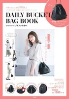 DAILY BUCKET BAG BOOK produced by Aya of Petit Price