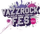 Vazzrock Fes 2019 [BLU-RAY](Japan Version)