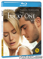 The Lucky One (Blu-ray) (Korea Version)