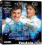 Behind The Candelabra (2013) (DVD) (Hong Kong Version)