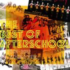 The Best Of After School 2009-2012 -Korea Ver.- (ALBUM+DVD)(First Press Limited Edition)(Japan Version)
