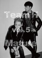 Mature (ALBUM+DVD) (初回限定版)(日本版)