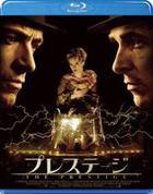 The Prestige (2006) (Blu-ray) (Japan Version)
