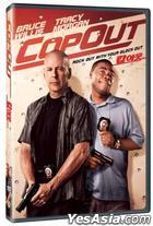 Cop Out (DVD) (Korea Version)