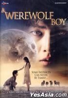 A Werewolf Boy (2012) (DVD) (US Version)