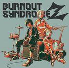 BURNOUT SYNDROMEZ  (Normal Edition) (Japan Version)