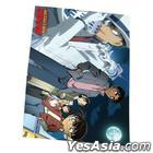 Detective Conan - Double Layer Clear File (5)