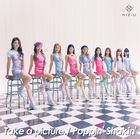 Take a picture/Poppin' Shakin' [Type A] (SINGLE+DVD ) (First Press Limited Edition) (Japan Version)