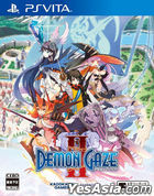 Demon Gaze 2 (Japan Version)