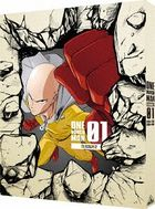One Punch Man Season 2 Vol.1 (Blu-ray) (English Subtitled)(Japan Version)