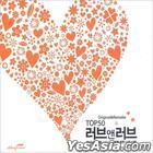 Love & Love : Original & Remake Top 50 (3CD)