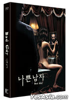 Bad Guy (Blu-ray) (Korea Version)