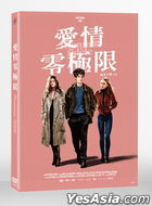 A Faithful Man (2018) (DVD) (Taiwan Version)