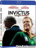 Invictus (Blu-ray) (Korea Version)