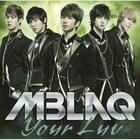 Your Luv  (Normal Edition)(Japan Version)