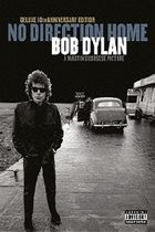No Direction Home: Bob Dylan; A Martin Scorsese Picture (Deluxe 10th Anniversary Edition) [BLU-RAY] (Japan Version)