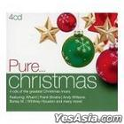 Pure... Christmas (4CD)