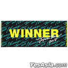 WINNER JAPAN TOUR 2018 - Sport Towel