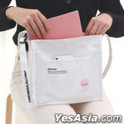 Kakao Friends Mini Cross Eco Bag (Apeach)