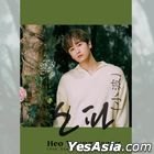 Heo Young Saeng 10th Anniversary Single Album (Y.E.S Version) (Limited Edition)