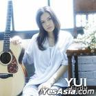 Yui Single Album - fight (Korea Version)