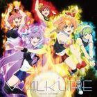 Walkure Attack! (ALBUM+DVD) (First Press Limited Edition) (Japan Version)