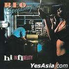 Hi Infidelity: 30th Anniversary Edition (Bonus CD)(US Version)