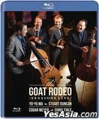 The Goat Rodeo Sessions Live (Blu-ray) (EU Version)