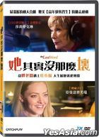 The Last Word (2017) (DVD) (Taiwan Version)