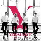 VROMANCE Mini Album Vol. 1 - Action
