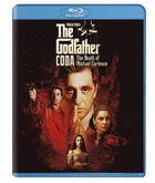 Godfather Coda (Blu-ray) (Japan Version)