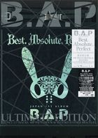 Best. Absolute. Perfect (ALBUM+GOODS) (First Press Limited Edition) (Japan Version)