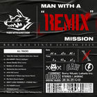 MAN WITh A 'REMIX' MISSION (日本版)