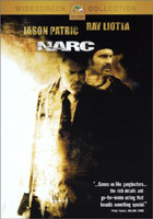 NARC (DVD) (Special Collector's Edition) (Japan Version)