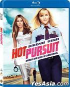 Hot Pursuit (2015) (Blu-ray) (Hong Kong Version)